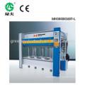 Хорошее качество завод цена горячий пресс машина из Фошань