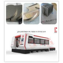 Machine de découpe en métal au laser de fibre de carton de 0-30 mm avec Ce GS-3015ce