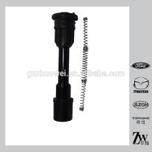 Bobine d'allumage du moteur Boot en caoutchouc pour différents types de voitures ZZY1-18-T08 FP85-18-T08 ZJ01-18-T08