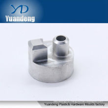 cnc machining part for Customized Profile Aluminum 6061 cap