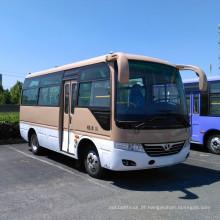 Baixo Preço 20 Assentos Diesel Bus em Promoção de Vendas