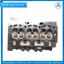 Cabezal de cilindro de aluminio de fundición por gravedad OEM