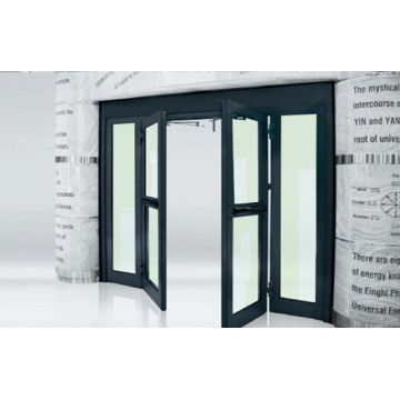 Automatic Swing Doors with Aluminum Door Leafs