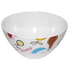 100% Melamine Dinnerware- Salad Bowl/Melamine Dinnerware/100%Melamine Tableware (GD132)