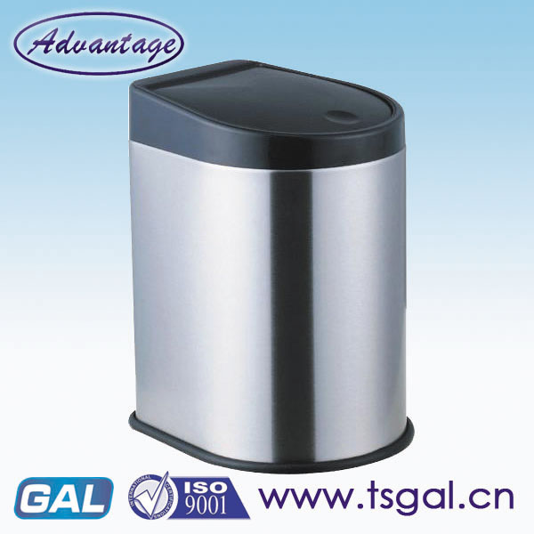 hand press dustbin