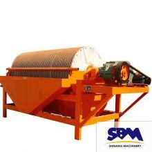 équipement d'extraction d'or à petite échelle pour la mine de manganèse