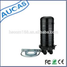 Vertikaler / doomartiger Faseroptikspleißverschluss / wasserdichter Faseroptikgelenkverschluss / horizontaler Faseroptikspleißverschluss