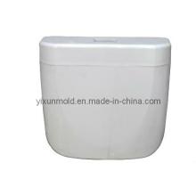 Moule en plastique de réservoir d'eau de toilette