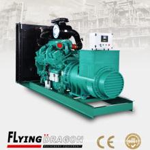 700kw diesel generator 875kva dynamo generator by Cummins KTA38-G2B