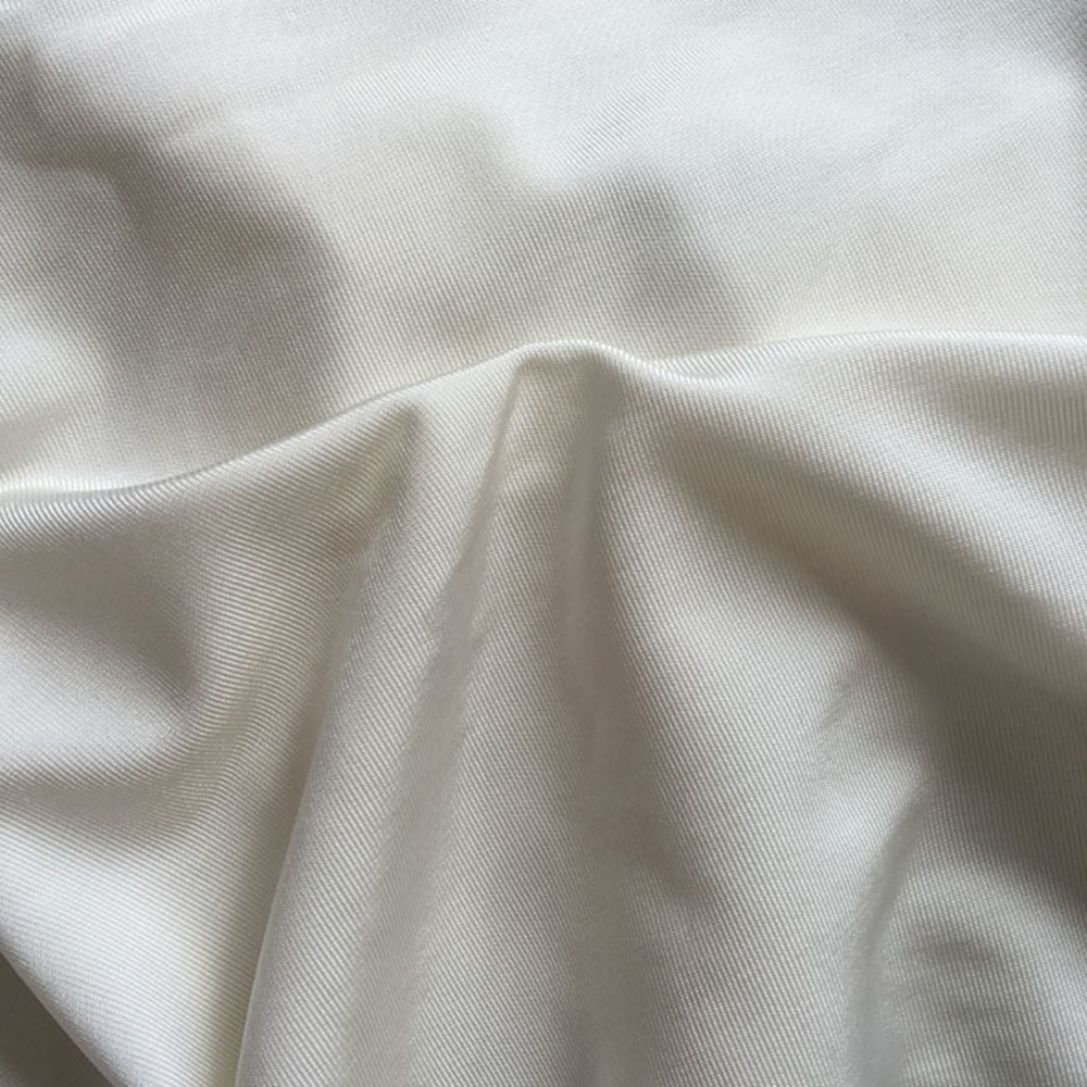 Viscose spandex plain fabric