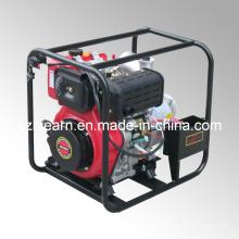 Pompe à eau diesel à 4 pouces (DP40E)