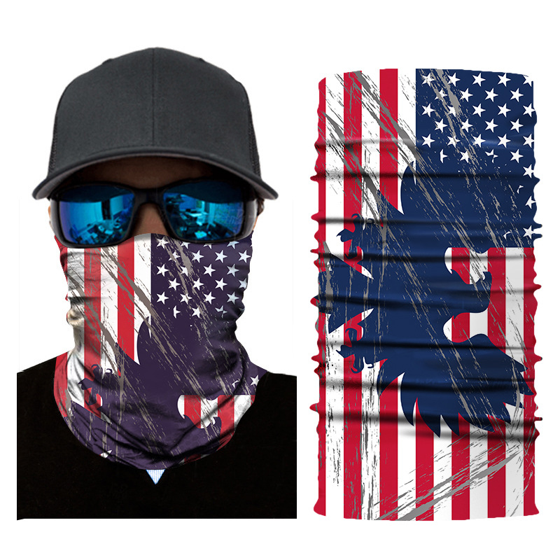 Hiking Face Mask Scarf