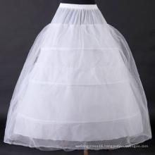 Grace Karin A-Line Wedding Bridal Gown Dress 3 hoops Petticoat Underskirt Crinoline CL2705