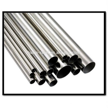 abs certification SS 347 ASTM A213 Seamless Tube price