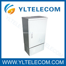 144 cores Outdoor fiber Optical Cross Connection Telecom Cabinet(FDH)