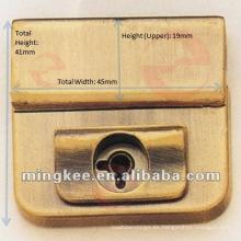 Bloqueo de caja rectangular (R13-232A)