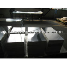1050 O Chapa de aluminio