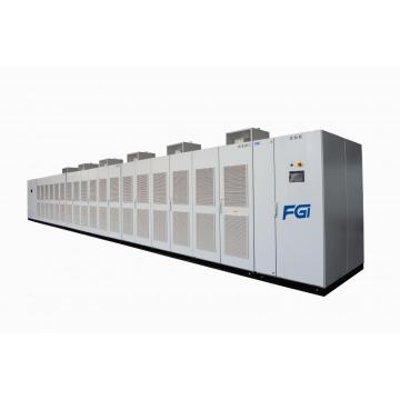 Variateur haute fiabilité 10000V MV