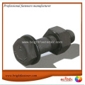 High Strength Astm A490 Structural Bolt