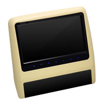 9 polegadas carro portátil Headrest DVD com HDMI