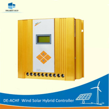 DELIGHT Wind Solar Hybrid MPPT Charge Controller