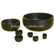 DIN ST37.0 pipe fitting cap