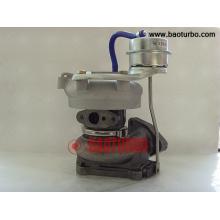 CT12b / 17201-58040 Турбокомпрессор для Toyota