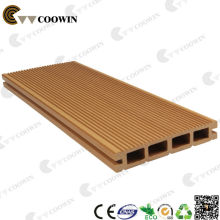 China fabricación wpc buliding material