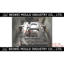 Custom Plastic Washing Machine Mould