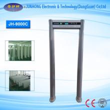 portable walk through metal detectors