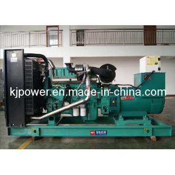 250kVA elektrisches Erzeugungs-Satz angetrieben durch chinesisches Yuchai Maschine