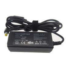 Carregador de adaptador de laptop de 19V 1.58A 30W para dell