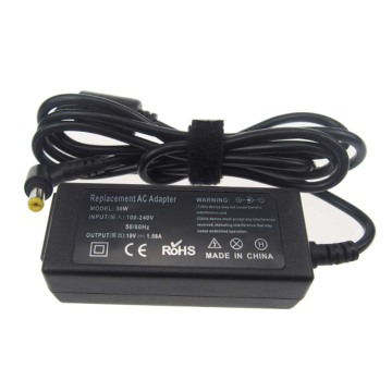 Dell 용 30W 19V 1.58A AC 어댑터
