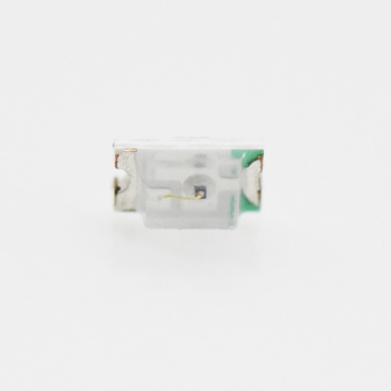 1608 SMD LED Naranja 0603 SMT 600-610nm