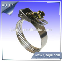 W1/W2/W4 quick release hose clamp