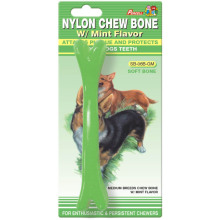 "Percell 6 ""Soft Chew Bone Mint Scent"
