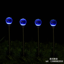 Светодиодные симуляторы хрустального шара