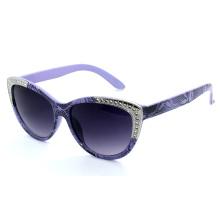 The Latest Fashion Woman Sunglasses (H80012)