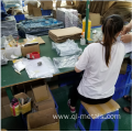 Sheet Metal Parts Packaging Room