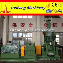 75L Banbury type mixer(tangential rotors)