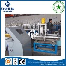 Stahllager Lagerregal Walze Formmaschine