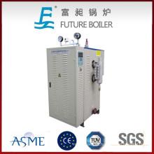 Caldera de vapor 18kw automática con certificación