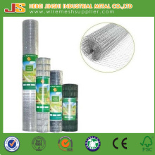 Cheap Fence, Galvanized Welded Wire Mesh
