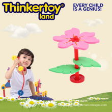Preschool Educational Toy in Agility Training Flower