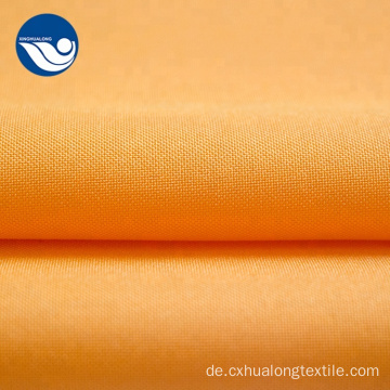 100% Polyester Interlock Anti-Falten-Mini Matt Stoff