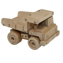 wooden mini jee pto assembling for sale