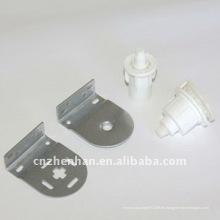 Vorhang-Zubehör, Vorhang-Beschläge, Vorhang-Design, Rollo Zubehör, Rollo-Komponente, Roller-Mechanismus