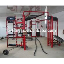 Productos de gimnasio y fitness Tipo Synrgy360