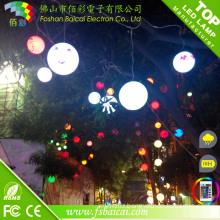 Wholesale Giant Christmas Ball with LED Light/LED Christmas Ball
