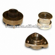 Precision Brass machining parts, CNC machining parts, CNC machining manufacturers